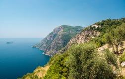 Itália Fotos de Stock Royalty Free