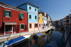Itália Fotografia de Stock Royalty Free