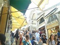 Itália 2014 foto de stock