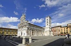 Itália, Lucca Foto de Stock