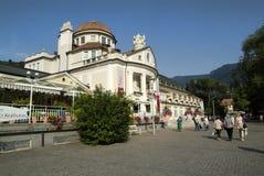 Itália, Tirol sul Fotografia de Stock