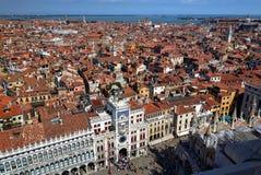 Itália - Veneza Fotografia de Stock