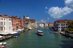 Itália - Veneza Fotografia de Stock Royalty Free
