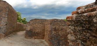 Ita Fort of Auranachal Pradesh Royalty Free Stock Photos
