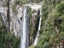Itaimbezinho kanjon - Brasilien Royaltyfri Foto