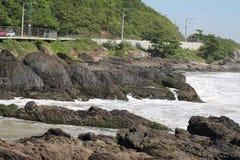 Itajai - Santa Catarina - Brazil stock photo