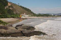 Itajai - Santa Catarina - il Brasile Immagine Stock