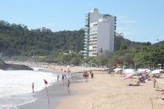 Itajai - Santa Catarina - il Brasile Immagini Stock Libere da Diritti