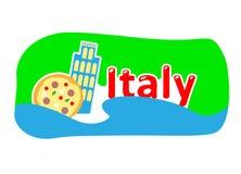 Italië Stock Fotografie