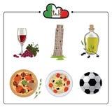 Italië Stock Afbeeldingen