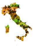 Italië Royalty-vrije Stock Afbeelding