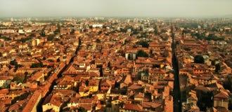 Italië, Bologna stock foto's