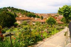 Italië Florence royalty-vrije stock foto
