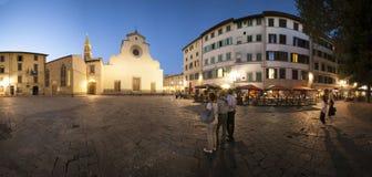Italië, Florence royalty-vrije stock fotografie