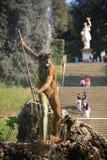 Italië, Florence, Boboli-tuin stock foto's