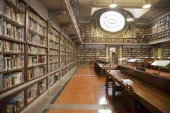 Italië, Florence, Uffizi-galerij stock fotografie
