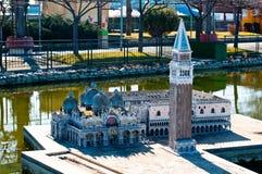 Italië Mini royalty-vrije stock afbeelding