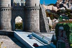 Italië Mini royalty-vrije stock afbeeldingen