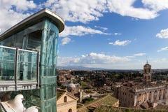 Italië, Rome, Royalty-vrije Stock Fotografie