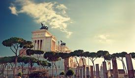 Italië, Rome Royalty-vrije Stock Fotografie