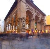 Italië, Toscanië, Florence stock afbeeldingen