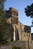 Italië, Toscanië, Gambassi Terme, Florence royalty-vrije stock foto's