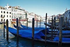 Italië, Venetië Stock Afbeelding
