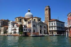 Italië - Venetië stock fotografie