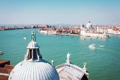 Italië Venetië Mooie cityscape royalty-vrije stock foto