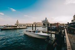 Italië, Venezia Stock Foto