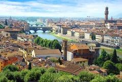 itali panorama Verona Zdjęcia Stock