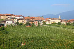 Italia imagen de archivo