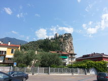 Italia Obrazy Royalty Free