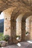 Italia antyka archways Obraz Royalty Free