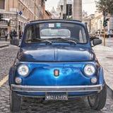 Italia Classico Arkivfoto