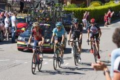 ` Italia 2017 do Giro d Fotos de Stock Royalty Free