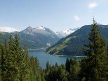 Italia - Dolomiti Stock Images