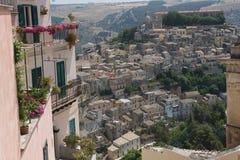 Italia envejecida que sorprende Imagen de archivo