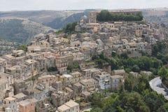 Italia envejecida que sorprende Fotografía de archivo