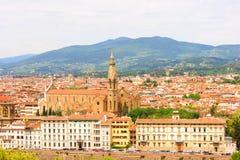 Italia Florencia Fotografía de archivo