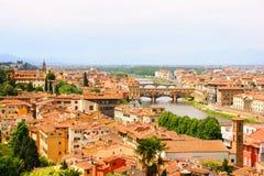 Italia Florencia Imagen de archivo