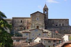 Italia Kuzerkoli Iglesia de San Bonifacio Imagen de archivo