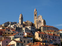 Italia - Liguria Royalty Free Stock Photography