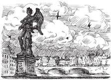 Italia, Roma Imagenes de archivo