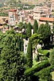 Italia. Tivoli Foto de archivo