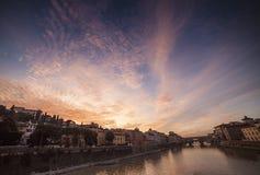 Italia, Toscana, Florencia Foto de archivo libre de regalías