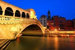 Italia, Venecia Imágenes de archivo libres de regalías