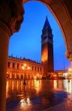 Italia, Venecia Imagen de archivo