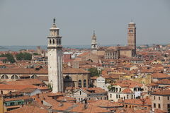 Italia, Venecia Foto de archivo libre de regalías