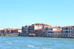 Italia, Venecia Fotos de archivo